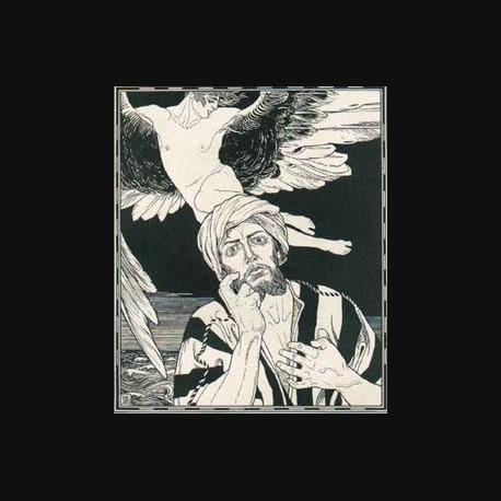 LILIEN Efraim Mozes 1874 - 1925