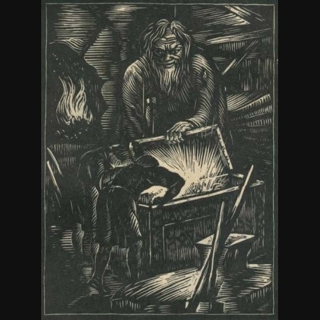 HANNS ZETHMEYER (1891- 1969)