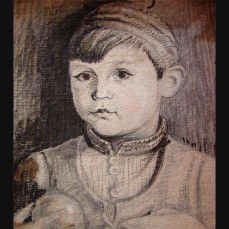 BOCZAROWSKA Stanisława (1901 - 1972)