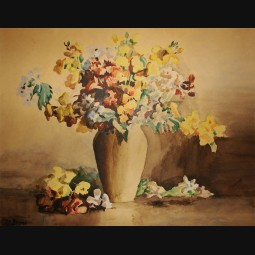 Otto Beyer 1885-1962