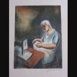 HODEK, Josef (1888-1973)