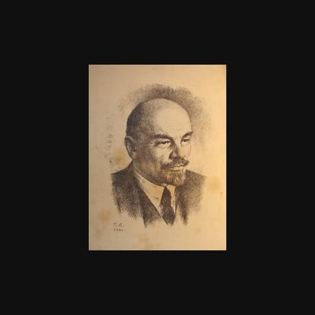 T.K. - LENIN