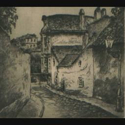 TOMAN. Karel (1888-?)