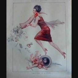CH. HÉROUARD Art Deco