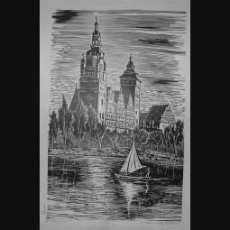 Szczecin - Stefan Rassalski