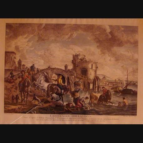 Jean MOYREAU 1690-1762