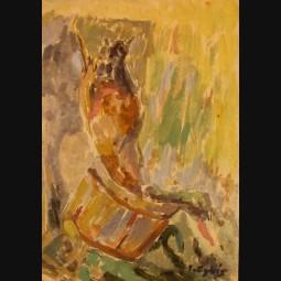CYBIS Jan (1897-1972)