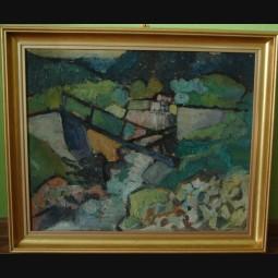 STERN Jonasz 1904-1988