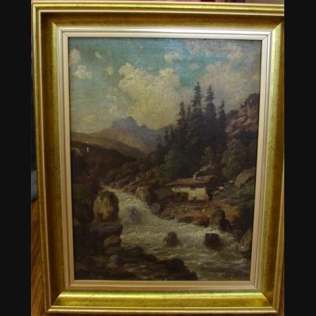 Hegnesi F XIX wiek